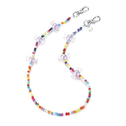 "Girls 20"" bead chain"