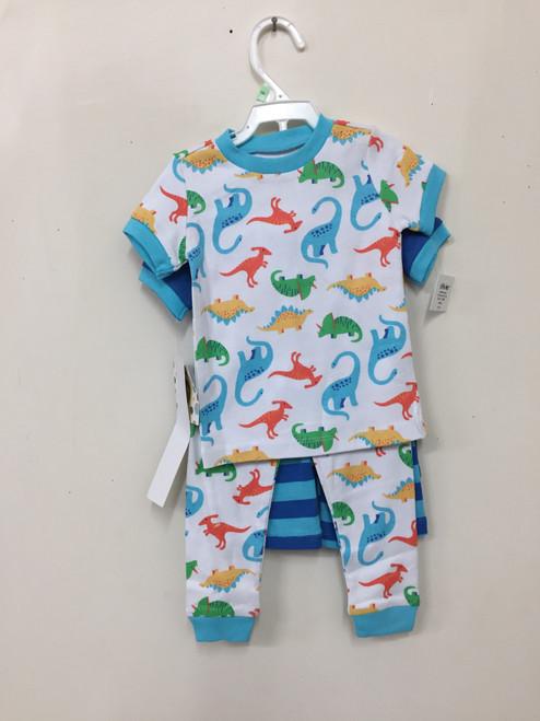 Little Me Dinosaur sleep wear