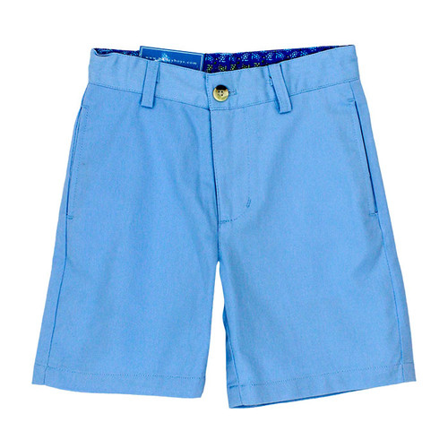 Bailey Boys    Short Harbor Blue