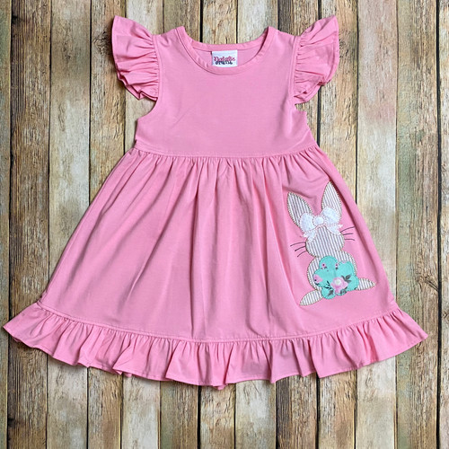Natalie Grant   Bunny Dress