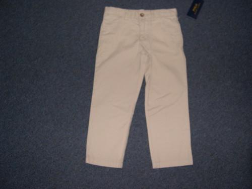 Polo Ralph Lauren basic sand pant