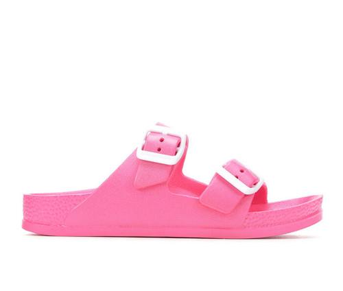 M I A Shoes   Little Jasmin  Hot Pink