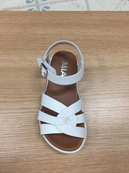 M I A   Little Minnie White sandal