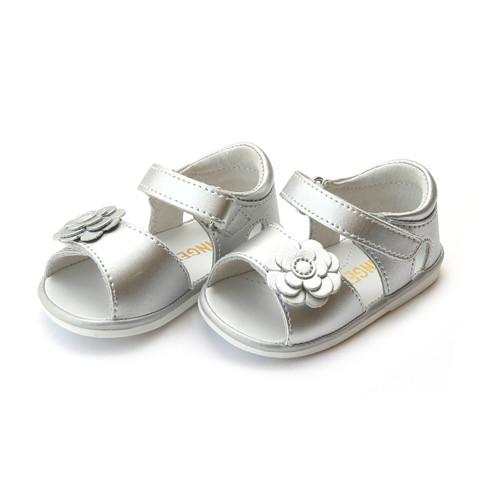 Angel velcro upper  sandal