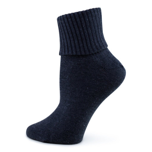 Two Feet Ahead Bobby Socks4-855
