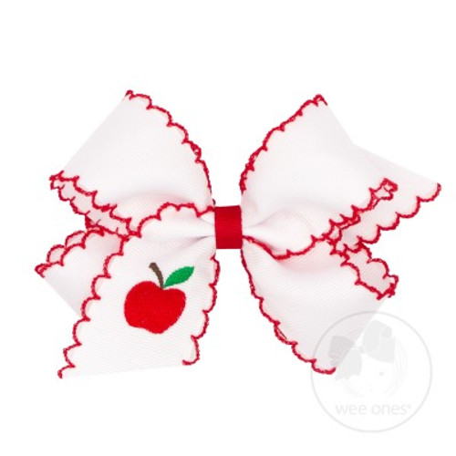 BACK TO SCHOOL HAIRBOWS