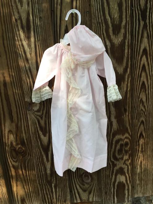 Baby Sen   Pink Dylan Daygown