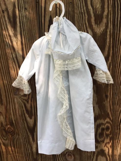 Baby Sen   Blue  Dylan Daygown