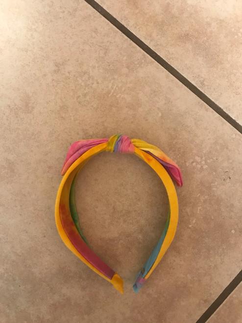the knot headbands