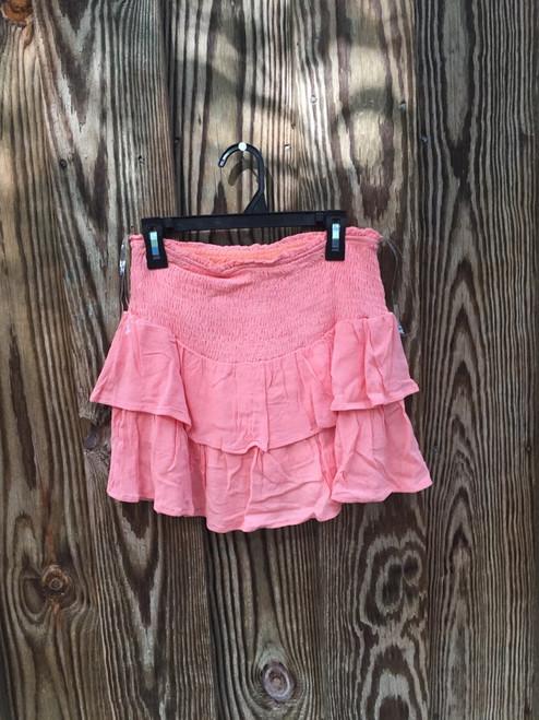 Hayden   Mauve Skirt