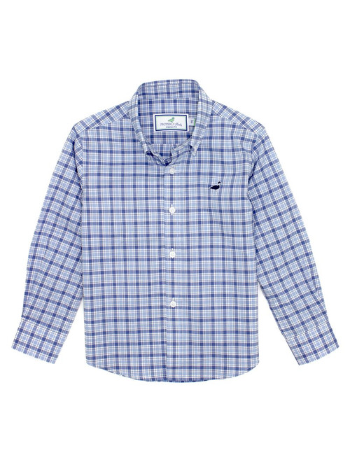 Tidewater  LS Shirt