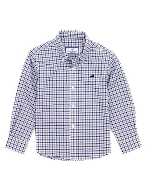 Ice Cap  L S Shirt