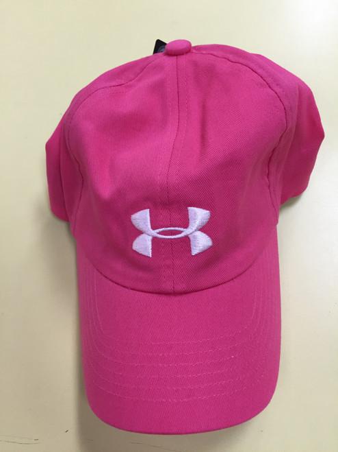 Under Armour  logo hat