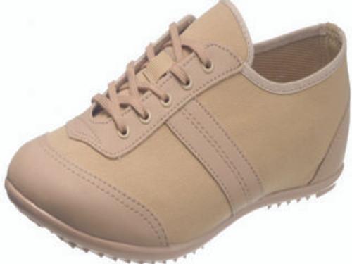 Baton shoe