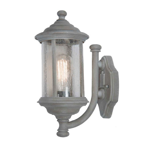 Brompton Old Iron IP43 Outdoor Wall Light