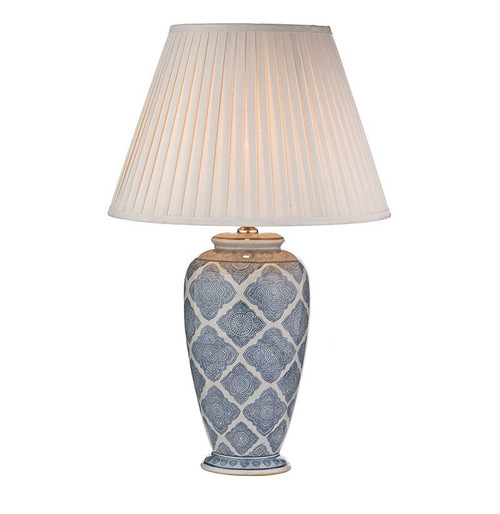 DAR Ely Table Lamp