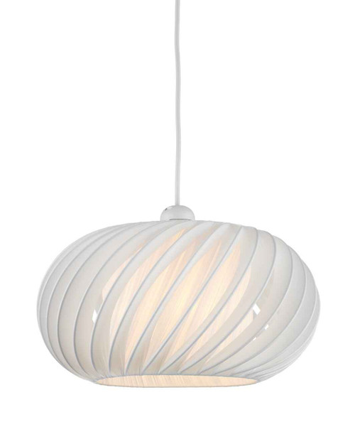 Explorer Small Slanting Easy Fit Non Electric Pendant Light