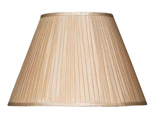43cm Empire Faux Light Shade Only