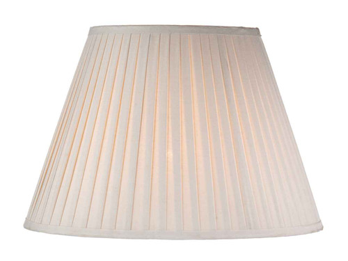 43cm Sand Cotton Empire Light Shade Only