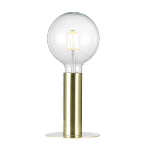 Dean Brass Table Lamp