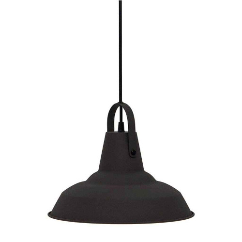 Andy 30 Brown Adjustable Pendant Light