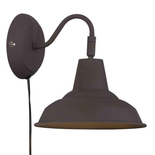 Andy Brown Adjustable Wall Light