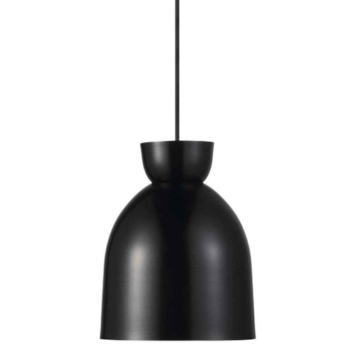 Circus 21 Black with Shade Pendant Light