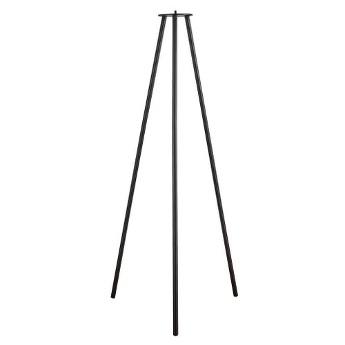 Kettle Tripod 100 Black Metal Accessory