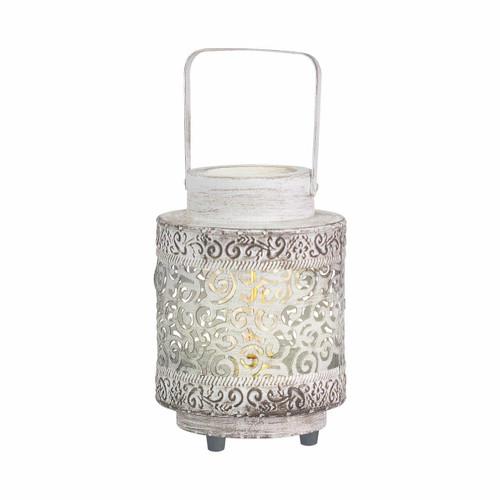 Eglo Lighting Talbot Black Patina Coloured Steel Table Lamp