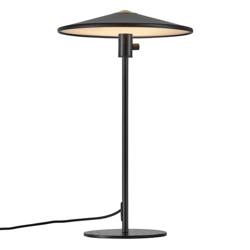 Nordlux Balance Black Dimmable Table Lamp