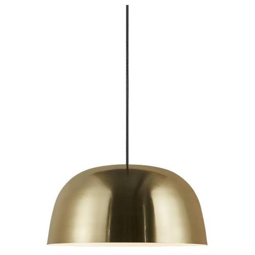 Nordlux Cera Brass Pendant Light