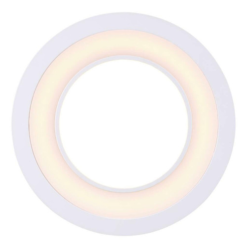 Nordlux Clyde 15 White 3 Step Moodmaker Recessed Downlight