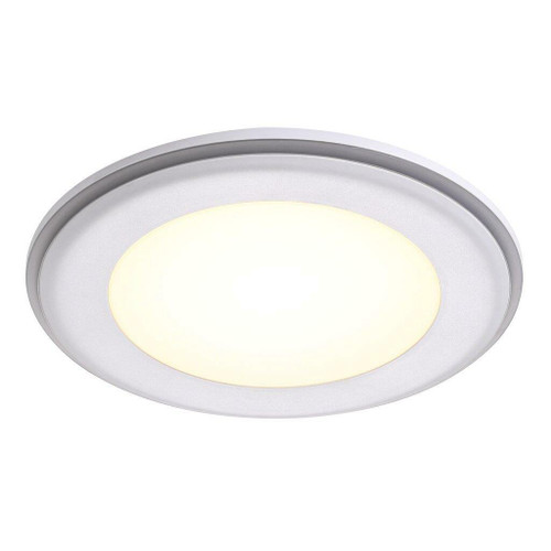 Nordlux Elkton 14 White Recessed Downlight