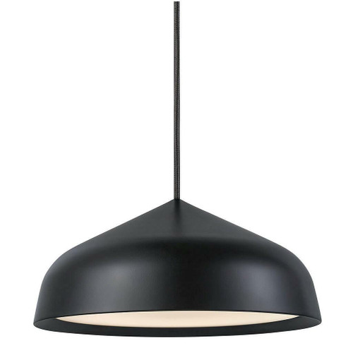 DFTP Fura 25 Black Pendant Light