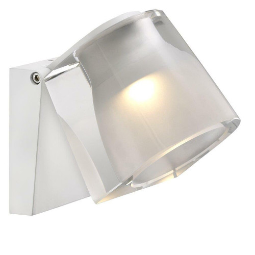 Nordlux IP S12 White Adjustable Bathroom IP44 Wall Light