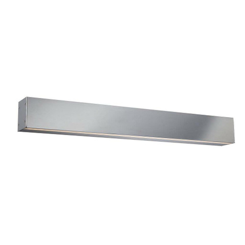 Nordlux IP S16 Chrome Bathroom IP44 Wall Light