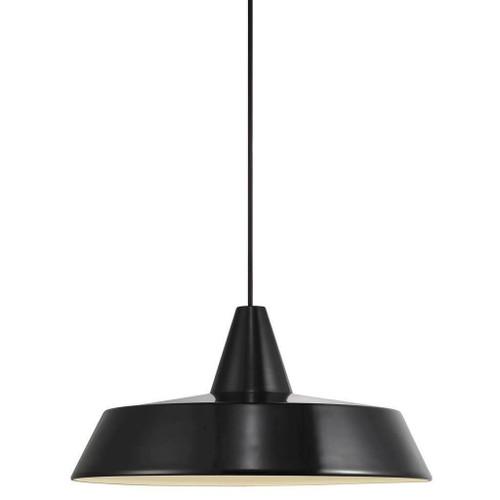DFTP Jubilee Black Pendant Light