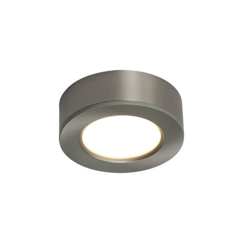 Nordlux Kitchenio Single Hybrid Brushed Nickel Ceiling and Recessed Downlight