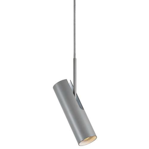 DFTP MIB 6 Black with Adjustable Head Pendant Light