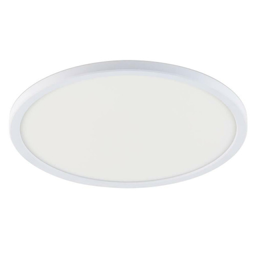 Nordlux Oja 29 IP54 2700K non-Dimmable White Ceiling Light