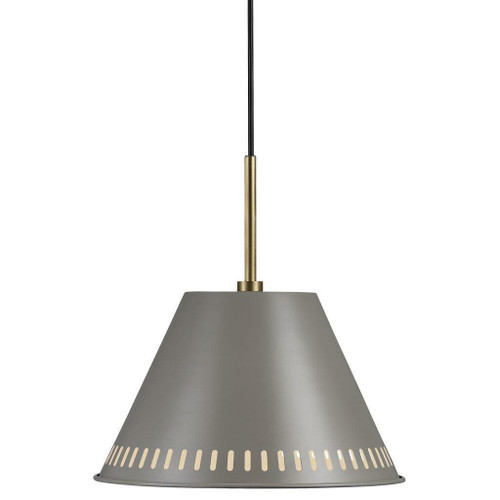 Nordlux Pine Grey Pendant Light