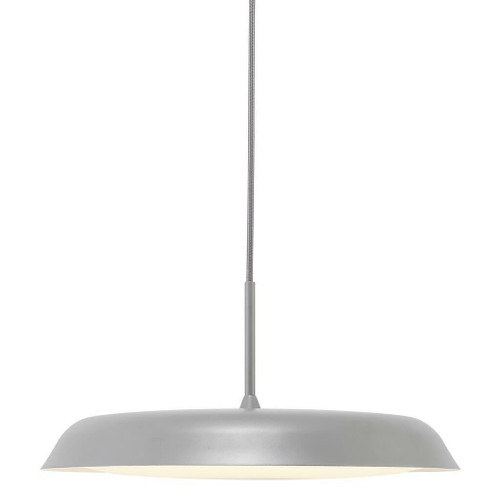 Nordlux Piso Grey Pendant Light