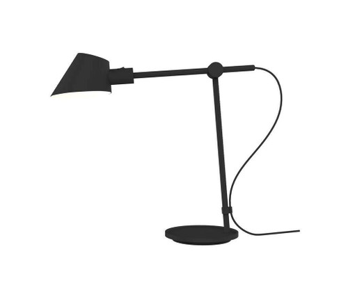 DFTP Stay Long Table Black Adjustable Table Lamp