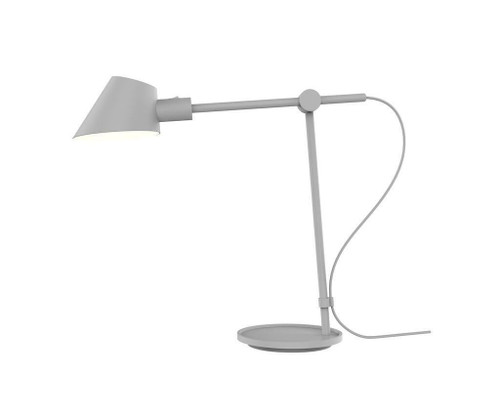 DFTP Stay Long Table Grey Adjustable Table Lamp