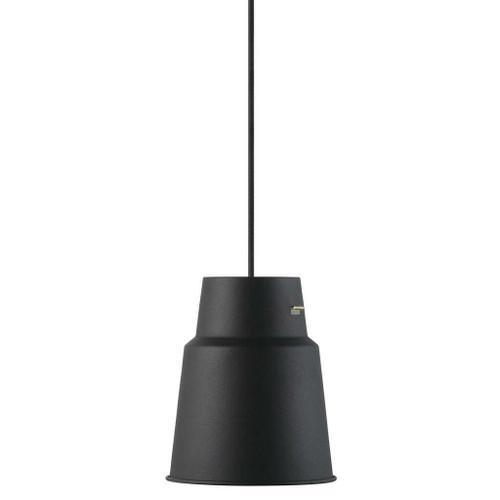 Nordlux Step 17 Black Pendant Light