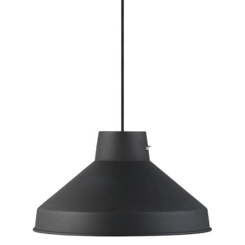 Nordlux Step 36 Black Pendant Light