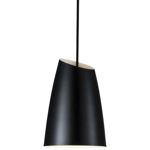 DFTP Sway 15 Black Pendant Light