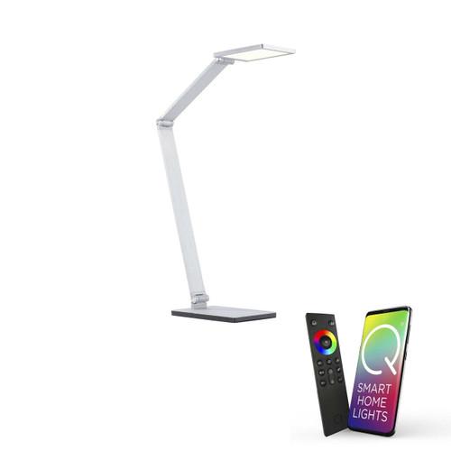 Paul Neuhaus Q-HANNES Aluminium Smart LED Table Lamp