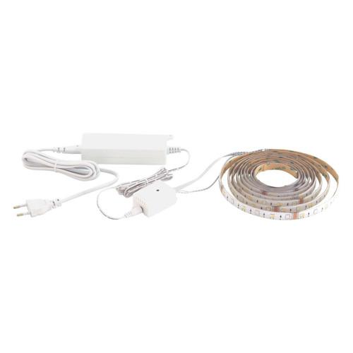 Eglo Lighting Stripe-C White 5 Meter RGBW Bar / Strip light
