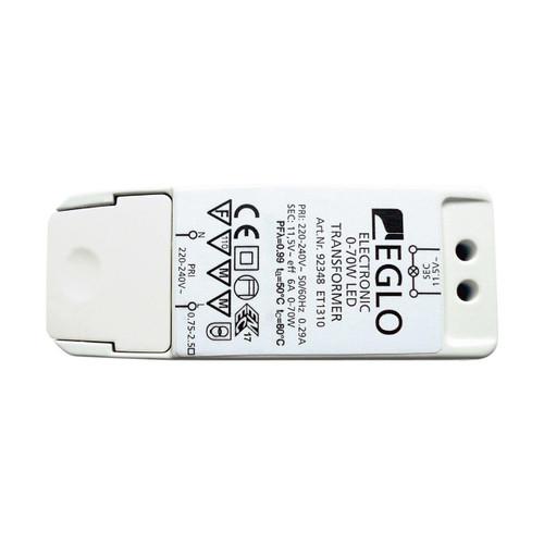 Eglo Lighting Eglo White Plastic Accessory